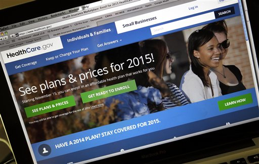 Health Overhaul Tax Troubles_155857