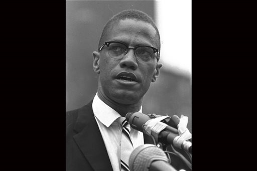 Malcolm X Assassination Commemoration_155870