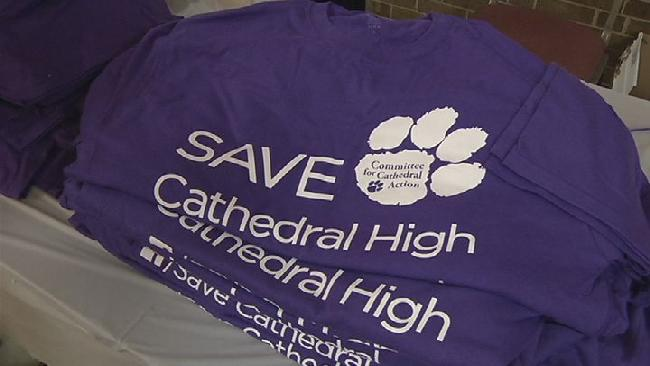 save cathedral high event_137782