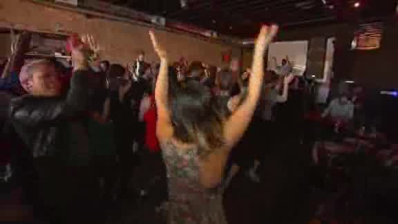 early dance party_168813