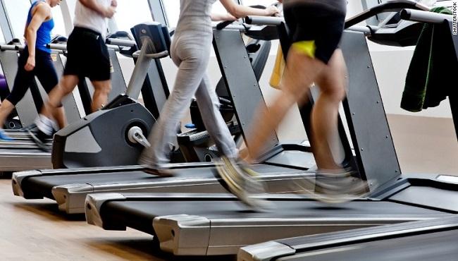 gym running_171216