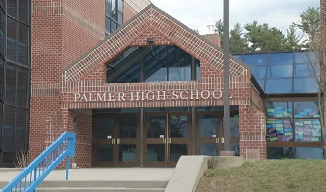 palmer High School_191321