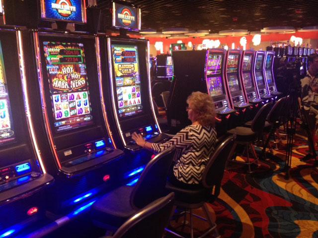 Closest Slot Casino In Massachusetts