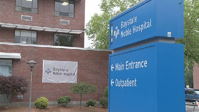 baystate noble hospital change_225531