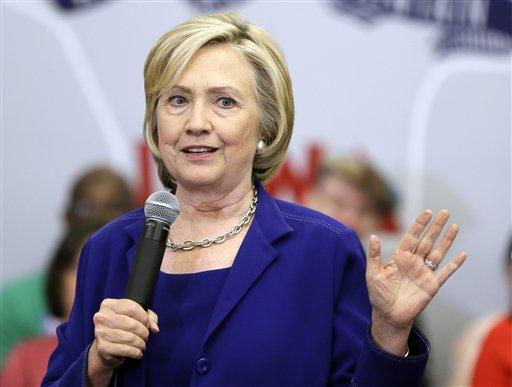 Hillary Rodham Clinton_227682