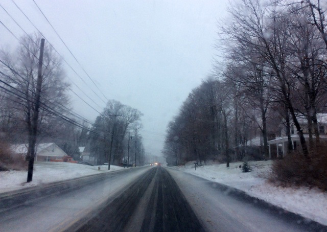 Icey Roads_331512
