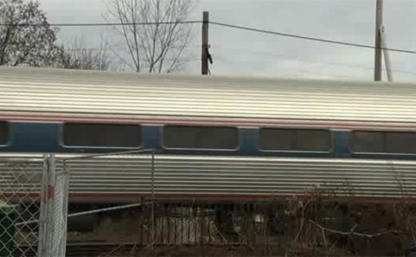 amtrak train car_339364