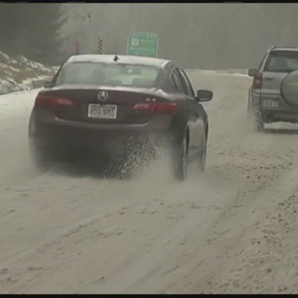 interstate 91 cars snow_318559