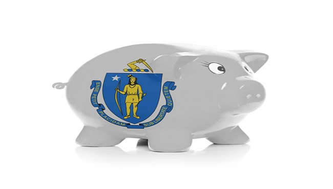 Massachusetts piggy bank_354146