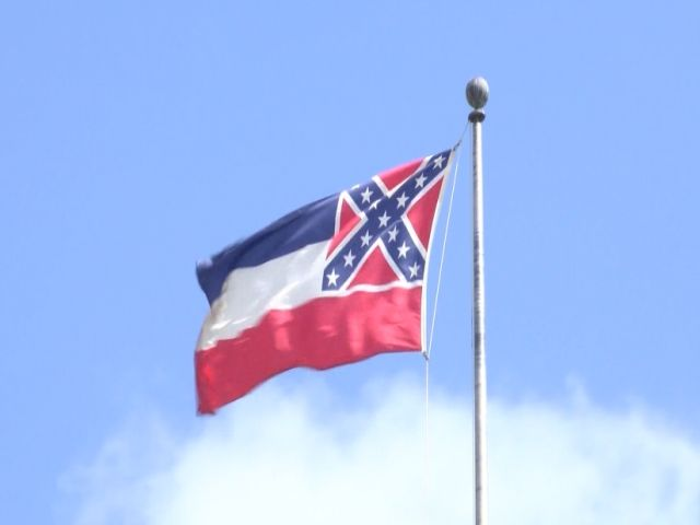 Mississippi State Flag_358267