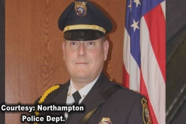 Belchertown Police Chief Finalist Named In Ongoing Lawsuit