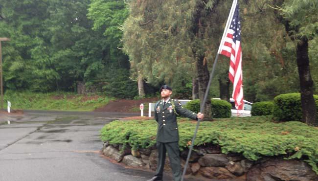 wingate soldier flag_402297