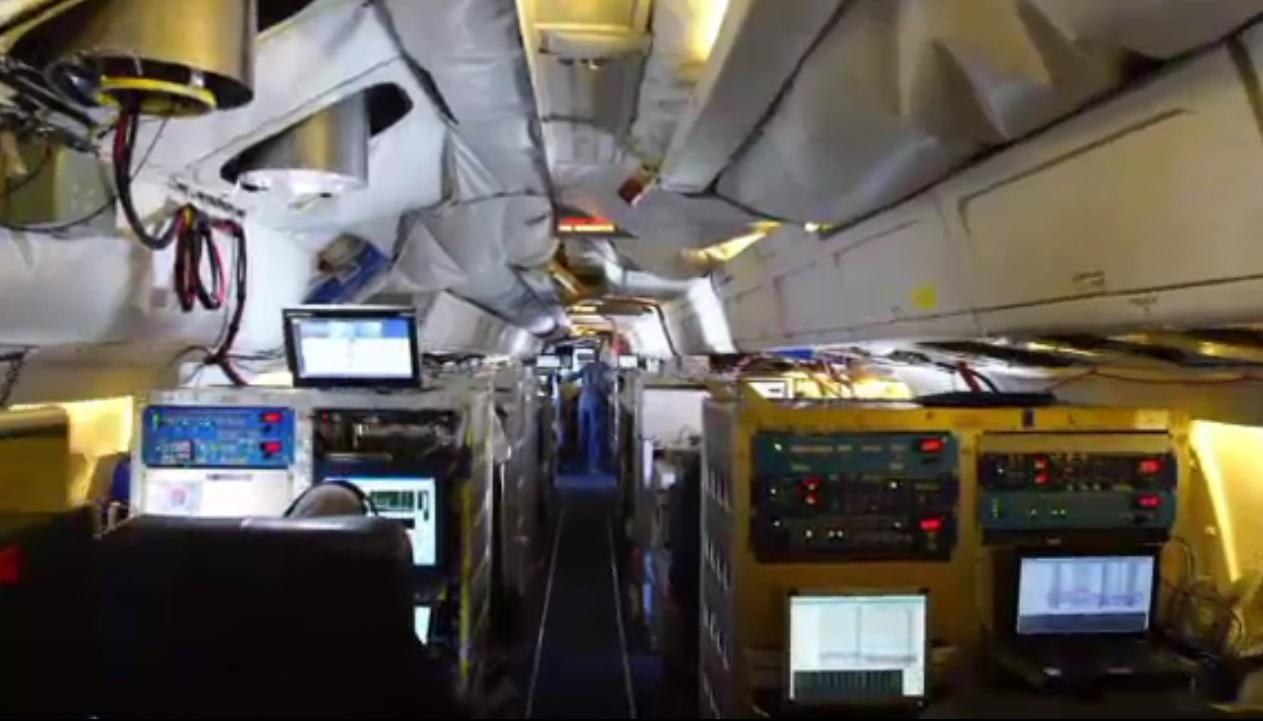 NASA Plane_404638