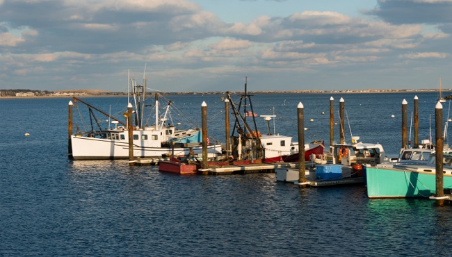 Fishing Boats_244551