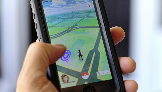 Pokemon Go player trolls WBC_424751