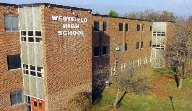 Westfield High School gets new principal