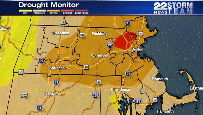 massachusetts drought monitor_444882