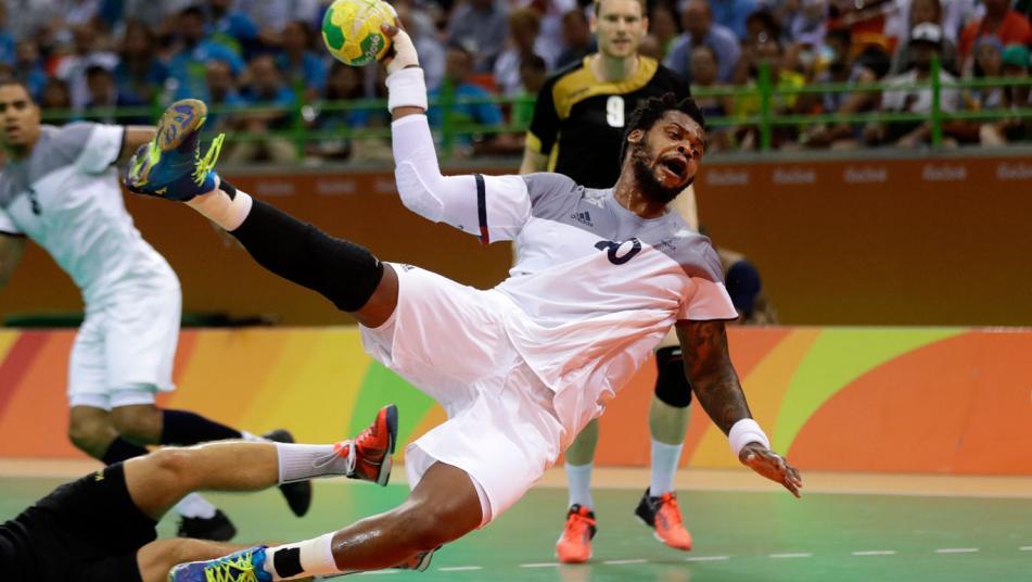 Youtube Handball