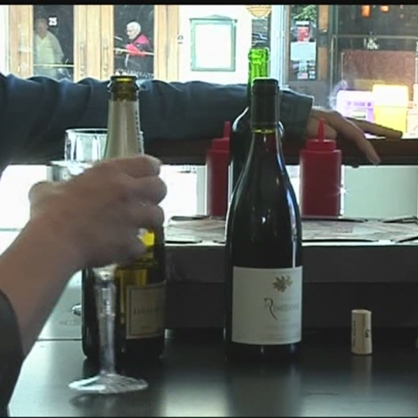 West Springfield restaurants may allow BYOB, under new proposal