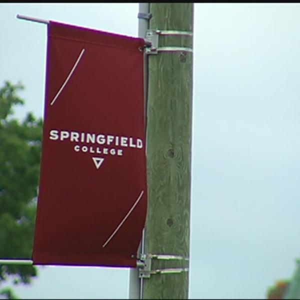 Springfield College continues to rise among top colleges