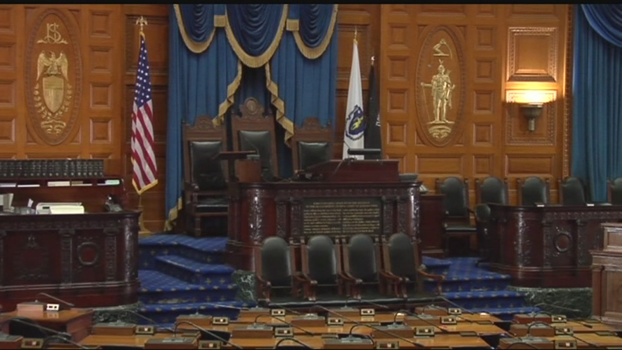 Not much competition for seats in the State House