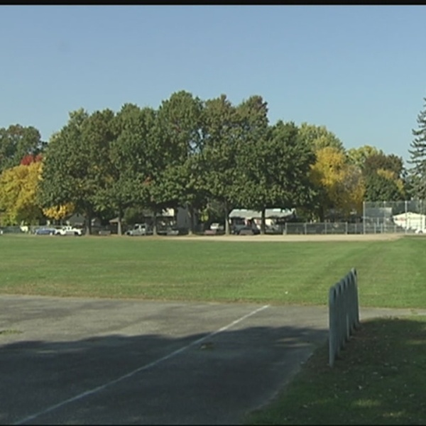 $500K in grant money will improve Springfield's Jaime Ulloa Park