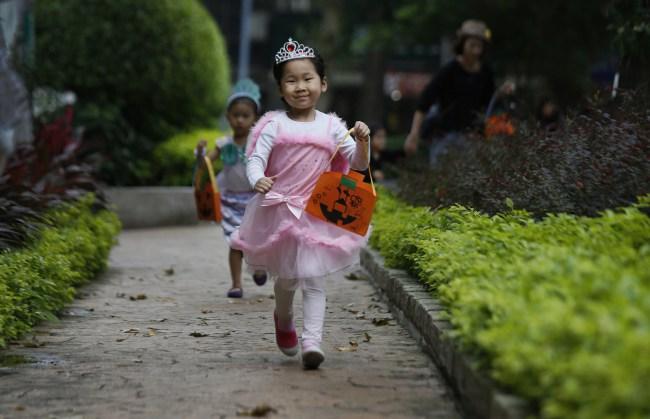 Taiwan Halloween_475394