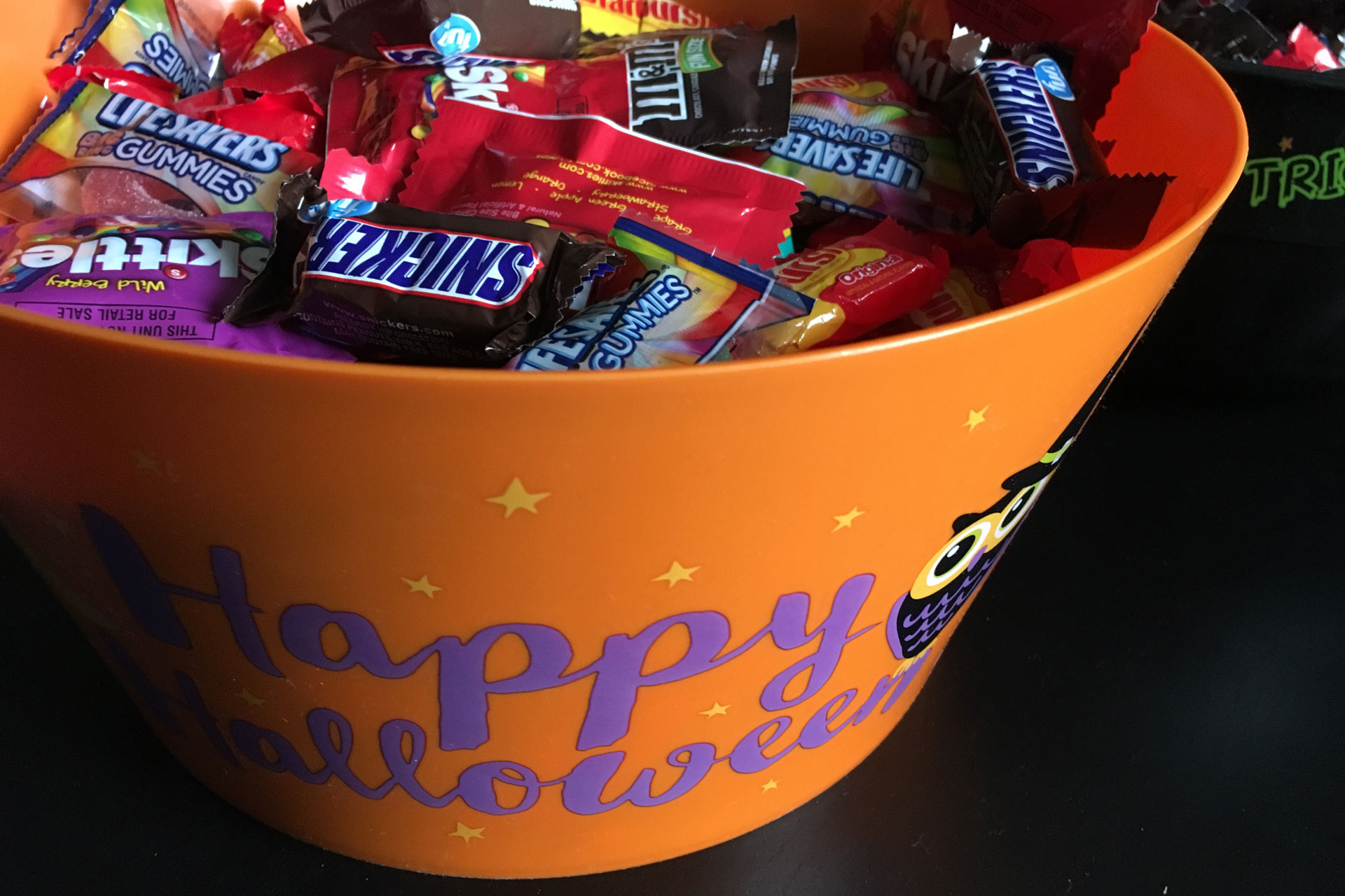 Halloween candy_488408