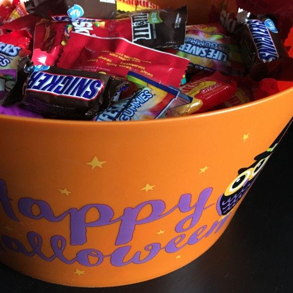 Halloween candy_488408