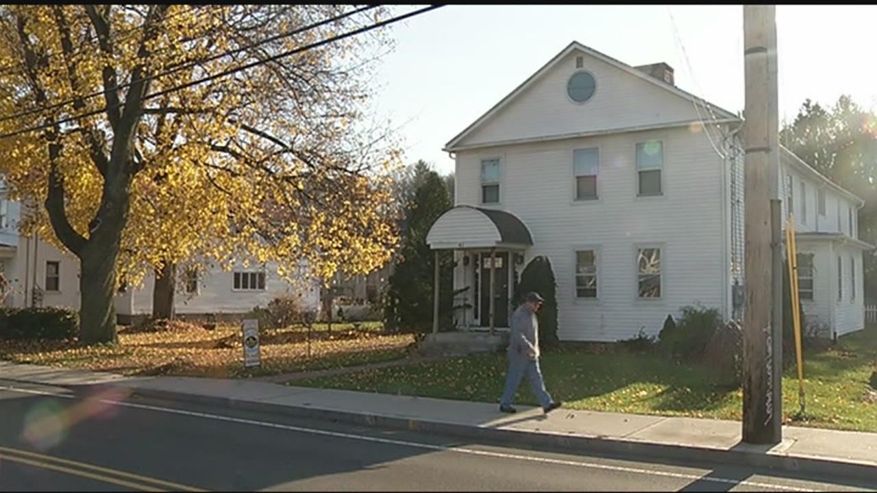 Rising mortgage rates impact housing market