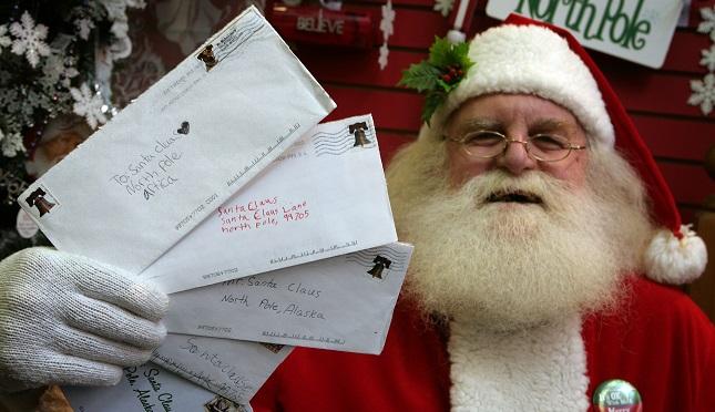 Santa Claus, Patrick Farmer_516793