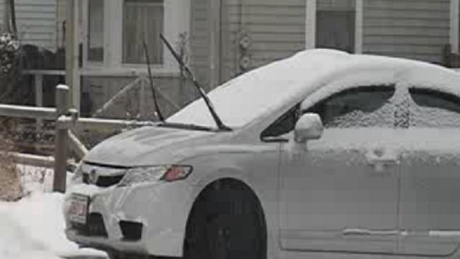snow-car_523342