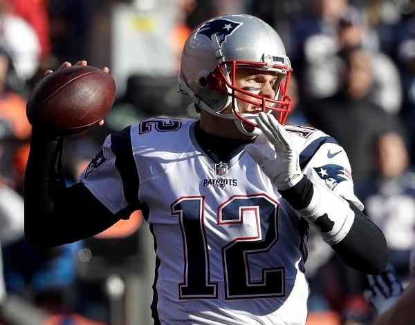 Patriots Broncos Football_517808