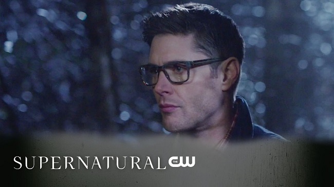 Preview Supernatural Somewhere Between Heaven and Hell_570722