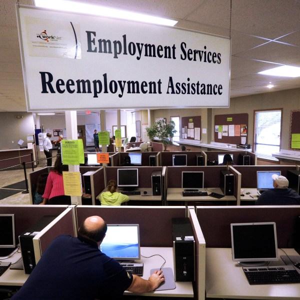 State Unemployment_581559