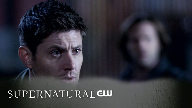 Supernatural The British Invasion Trailer_586371