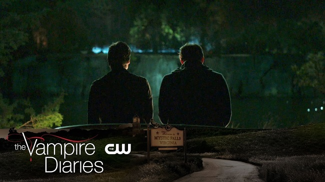 The Vampire Diaries Forever Yours Extended Trailer_570787