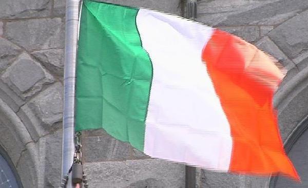 irish flag holyoke city hall_382297