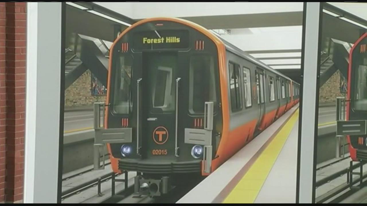 orange line subway car_255043