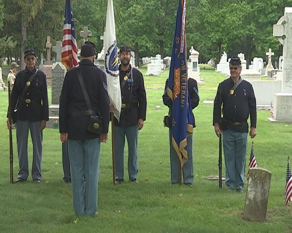 Remembering Civil War soldiers on Memorial Day_626675