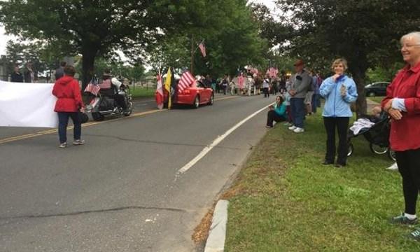 west springfield memorial day parade_627087