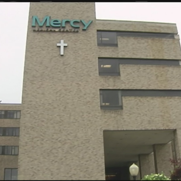 Mercy Medical Center helping overdose patients get treatment after being discharged