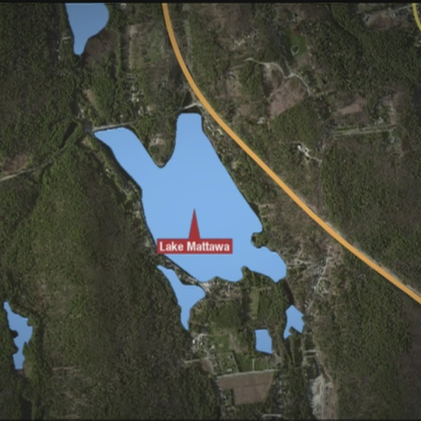 Swimmer rescued after going missing in Orange