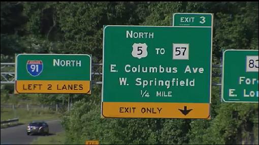 exit 3 I-91 closure_667455
