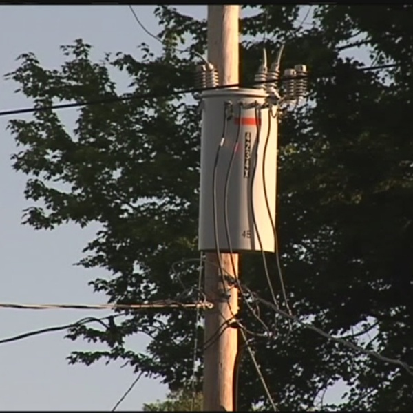 Department of Public Utilities considers electricity rate increases