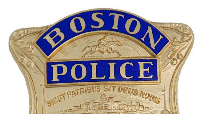 boston police badge_324154