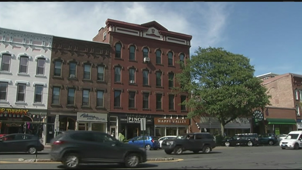 Small Businesses Trying To Recover From Covid 19 Shutdown Losses Wwlp