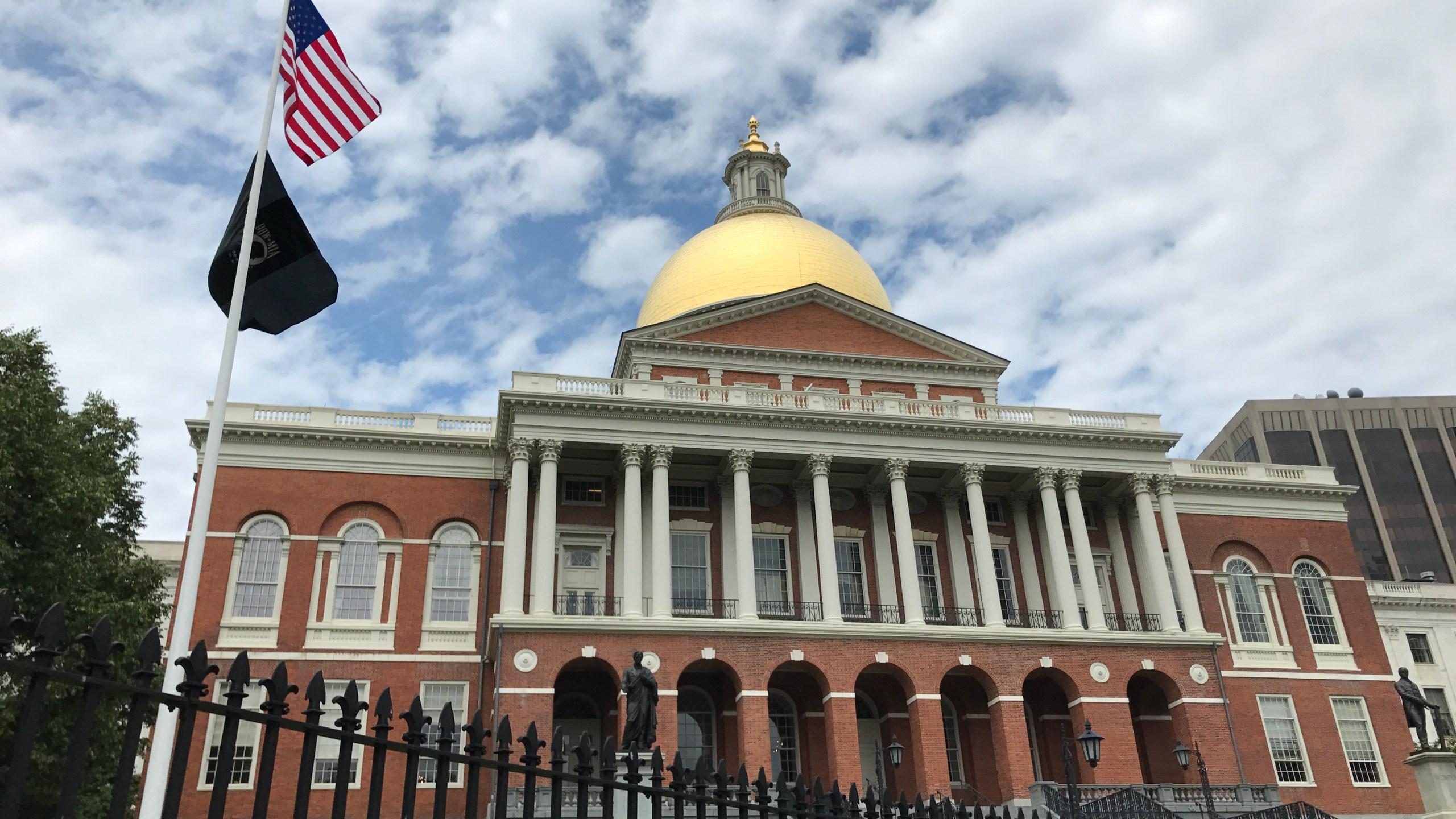 Massachusetts State House_652115