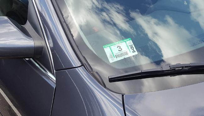 inspection sticker_694283