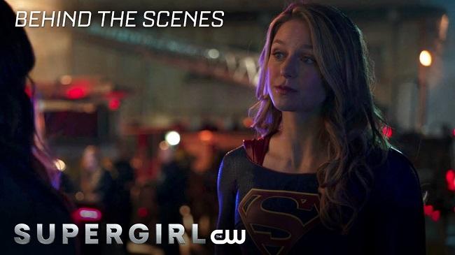 Supergirl Inside The Faithful_731503
